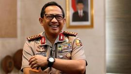 Tito Umumkan Tunjangan Kerja Polri 70 Persen dari Penghasilan