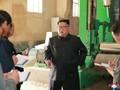 Ke Pabrik Baju, Kim Jong-un Tegur Pegawai agar Lebih Giat