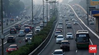 Rayuan dan 'Amukan' Netizen Hadapi Ganjil Genap Jakarta