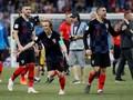 Kroasia Akan Hadapi Dua 'Wajah' Rusia di Perempat Final