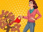 3 Keunggulan Wanita Ketimbang Pria Dalam Berinvestasi