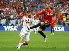 Pulangkan Spanyol, Pemain-pemain Rusia Diapresiasi Pasar