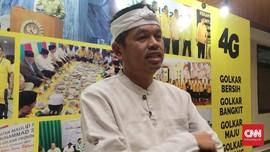 Dedi Mulyadi: 22 dari 27 Kepala Daerah di Jabar Dukung Jokowi