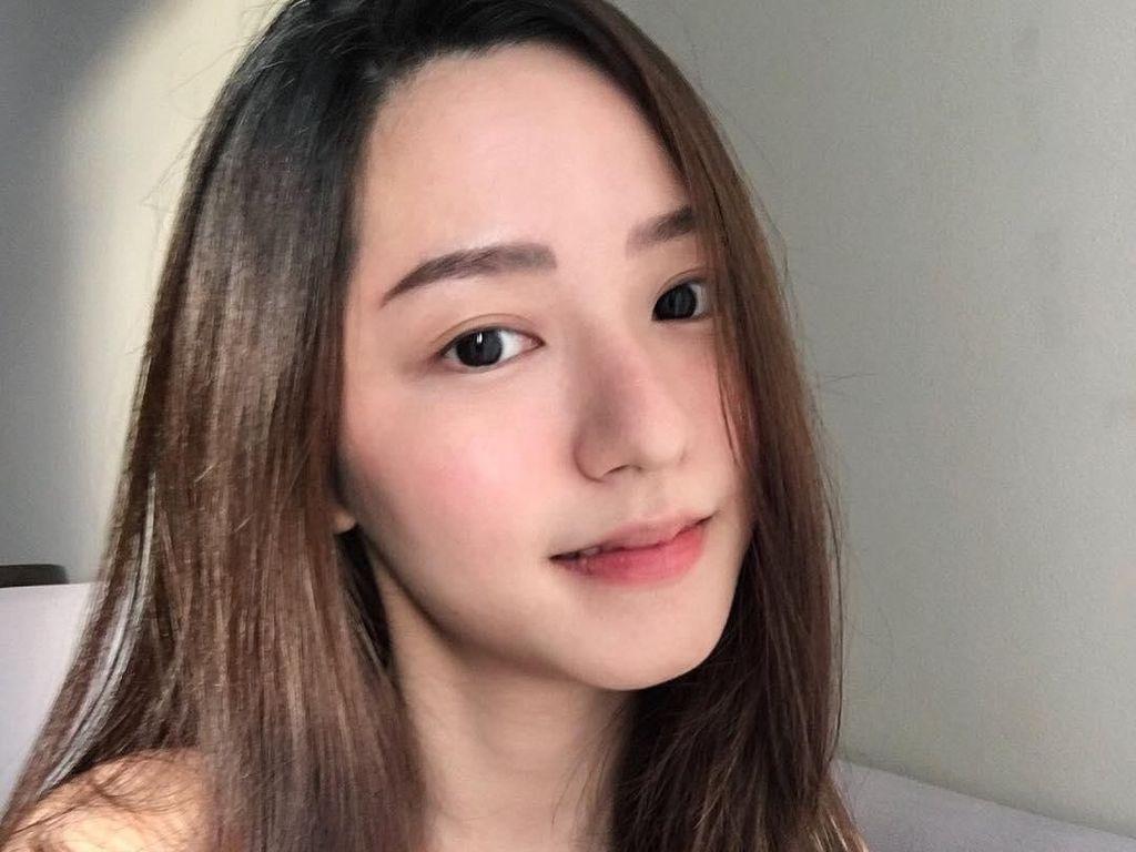 Terpukau Pesona Toey Prim, Dokter Gigi Cantik yang Hits di Medsos