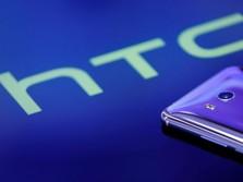 Senjata Baru HTC Bangkitkan Kejayaannya: Virtual Reality