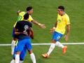 Jogo Bonito Brasil yang Kembali Mematikan