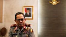 11 Terduga Teroris Ditangkap Terkait Bom Panci di Indramayu