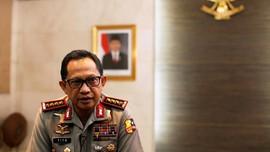 Tito Sebut Penelusuran Aliran Dana Terorisme akan Jadi Fokus