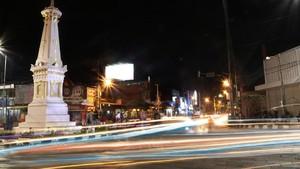 BMKG: Suhu Yogyakarta Capai 18 Derajat Celcius