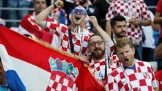 Rakyat Siap Pesta Besar dan Bolos Kerja Jika Kroasia Juara
