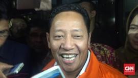 Korupsi Lahan, Eks Bupati Sula Dituntut 12 Tahun Penjara