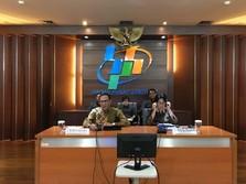 BPS : Tingkat Inflasi Juni 2018 Capai 0,59%