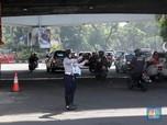 Ganjil-Genap 15 Jam, Jakarta Hemat Rp 4,5 M BBM per Hari