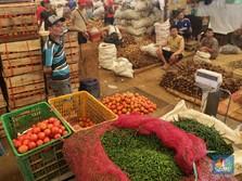 Inflasi Inti Melesat di Juli, Pertanda Baik atau Buruk?