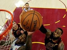 Kepindahan LeBron James Berisiko Ganggu Ekonomi Cleveland
