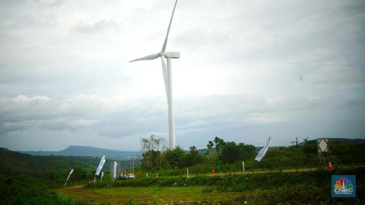 Konsumsi energi fosil yang dinilai masih tinggi membuat target bauran energi terbarukan sebesar 23% dari konsumsi energi di Indonesia pada 2025 sulit tercapai.