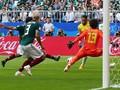 Neymar: Pemain Meksiko Banyak Omong