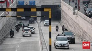 Siasati Jalur Ganjil Genap Jakarta Pakai Waze dan Google Maps