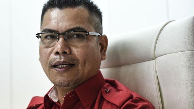 Polri Segera Deportasi Politisi UMNO Buronan Malaysia