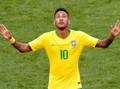 Brasil vs Argentina, Neymar Lega Lionel Messi Absen