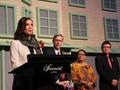 Kanada Dorong ASEAN Selesaikan CoC Laut China Selatan