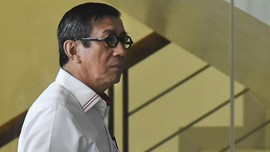Yasonna Dituding Pengalihan isu Sidak Sel Eks Presiden PKS