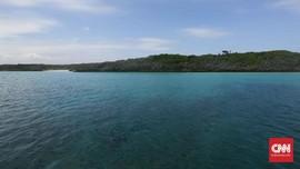 WNI Kapal World Dream Akan Dikarantina di Kepulauan Seribu