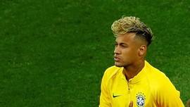 Neymar Senang Piala Dunia 2018 Milik Prancis