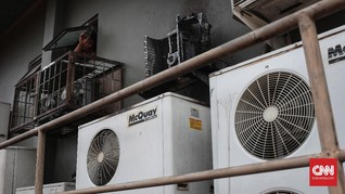 Penggunaan AC Jadi Pendongkrak Permintaan Listrik pada 2050