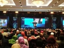 Stunting Rugikan Indonesia Rp 400 T/Tahun