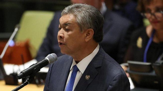 Usai Reuni 212, Oposisi Malaysia Gelar Aksi 'Tandingan' 812