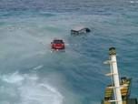 Korban Tewas Tenggelamnya KM Lestari Maju Jadi 20 Orang