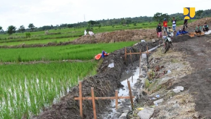 BPS: Tingkat Ketimpangan di Desa Meningkat, Ini Warning