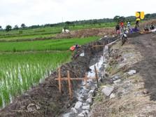 Nilai Tukar Petani Naik Tipis di September 2018
