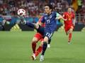 Tersisih dari Piala Dunia 2018, Kapten Timnas Jepang Pensiun
