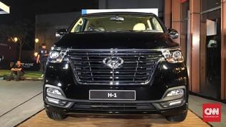 Pabrik Kecil Hyundai di Indonesia Tetap 'Ngebul'
