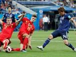 Memukau di Piala Dunia, Ini Kunci Bangkitnya Sepakbola Jepang