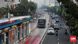 Polisi Siapkan Rekayasa Arus Lalin Saat Debat Capres Perdana