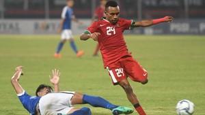 Rivaldo: Thailand Lawan Berat Timnas Indonesia U-19