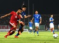 Timnas Indonesia U-19 Bungkam Filipina 4-1