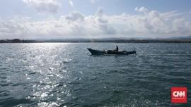 Dua Kapal Tenggelam di Banten, Satu Penumpang Hilang