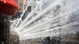 Korban Gelombang Panas Kanada Bertambah Jadi 70 Jiwa