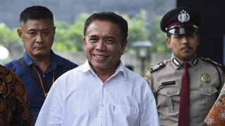Kronologi OTT Gubernur Aceh Irwandi Yusuf Terkait Dana Otsus
