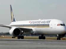 Pakai Airbus Baru, Maskapai Ini Buka Rute Terpanjang di Dunia