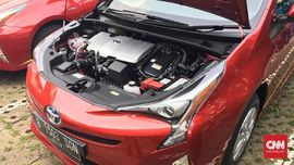Regulasi Insentif Mobil Listrik Terbit Bulan ini