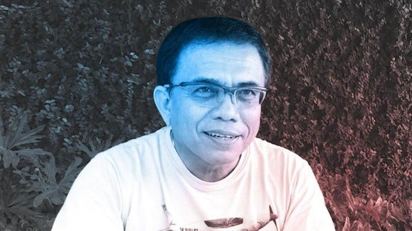 Gubernur Aceh Tersangka Suap