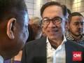 Anwar Ibrahim Akan Diperiksa atas Tuduhan Pelecehan Seksual