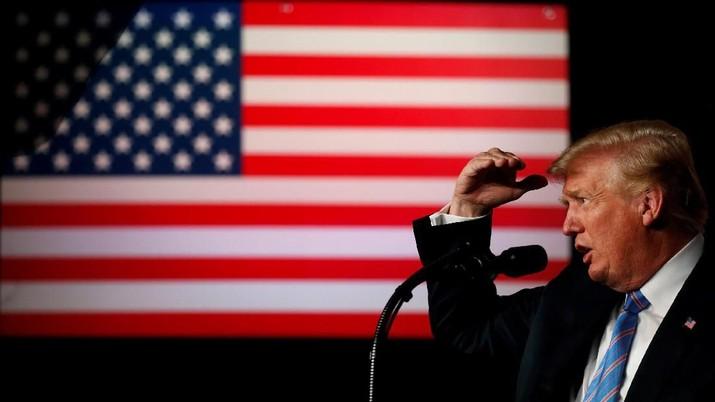 Trump Kini Tak Bisa Lagi Serang Iran, Kenapa?