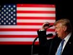 Trump vs Biden, Siapa yang Bakal Memenangi Pilpres AS 2020?