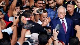 Najib Kembali Dipanggil KPK Malaysia dalam Kasus 1MDB